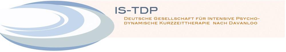 Deutsche Gesellschaft für Intensive Psychodynamische Kurzzeittherapie nach Davanloo (IS-TDP)